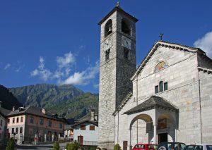 Antronapiana, Italy