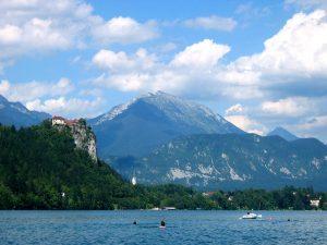 Begunjscica, Slovenia