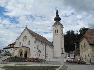 Bleiburg, Austria