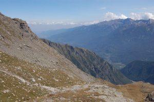 Col de Clapier, France
