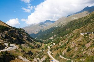 Entremont Valley VS, Switzerland