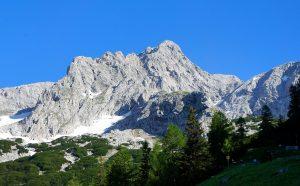 Grosser Priel, Austria