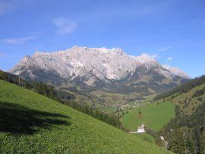 Hochkönig, Austria