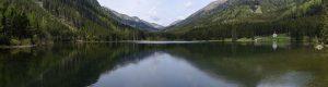 Ingeringsee Lake, Austria