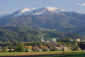 Knittelfeld, Austria
