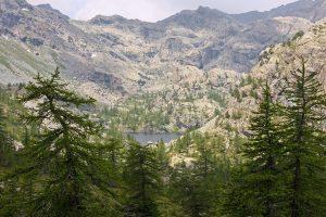 Monte Avic, Aosta Valley, Italy