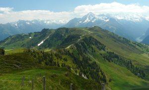 Penken Mountain, Austria