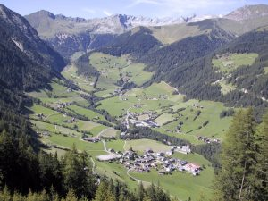 Pfunders Valley - Val di Fundres, Italy