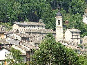 Piedicavallo, Italy