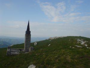 Porezen, Slovenia