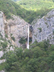 Rosandra Valley, Italy