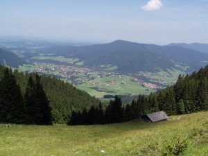 Ruhpolding, Germany