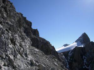 Schesaplana mountain GR, Switzerland