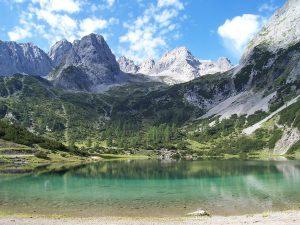 Seebensee, Austria