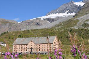 Simplon VS, Altes Hospiz, Switzerland