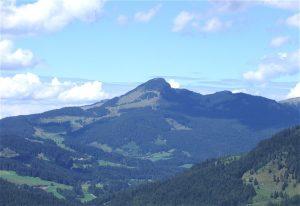 Spitzstein, Austria