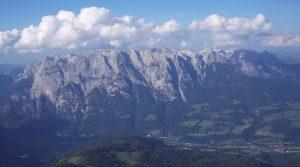 Tennengebirge, Austria