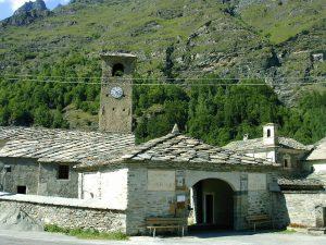Usseglio, Italy