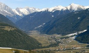 Val Anselva - Antholz Valley, Italy