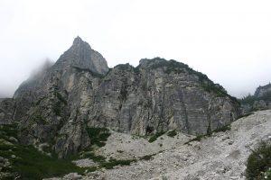 Val Montanaia, Italy