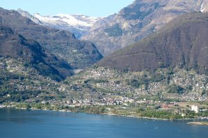 Valle Verzasca Valley TI, Switzerland