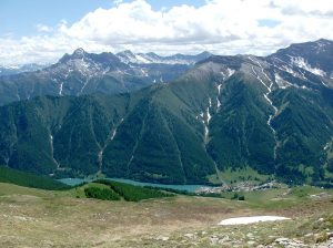 Varaita Valley, Italy
