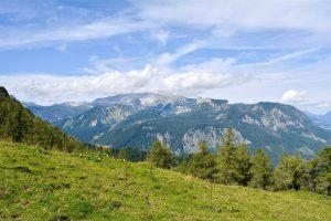 Warscheneckgebiet, Austria