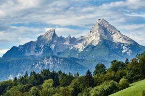 Watzmann, Germany