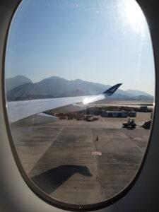 20191207_150847 - Hongkong- Flughafen - Flugzeug - Ngong Ping Village