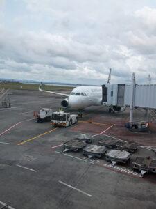 20191208_122436 - Neuseeland - Auckland - Flugzeug