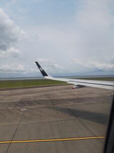 20191208_131600 - Neuseeland - Auckland - Flugzeug