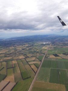 20191208_142559 - Neuseeland - Südinsel - Christchurch - Landwirtschaft - Acker - Wiese
