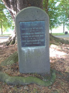 20191208_173633_new - Neuseeland - Christchurch - Hagley Park - Denkmal