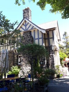 20191209_125609 - Neuseeland - Christchurch - Botanischer Garten - Curator's House