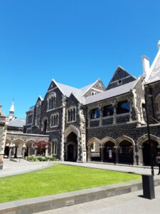 20191209_131140 - Neuseeland - Christchurch - Christchurch Art Centre
