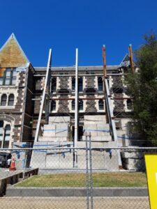 20191209_131646a - Neuseeland - Christchurch - Christchurch Art Centre - Erdbeben 2011
