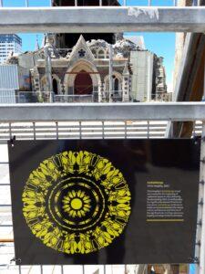 20191209_133736 - Neuseeland - Christchurch - Christchurch Cathedral - Erdbeben 2011