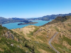 20191209_143114 - Neuseeland - Christchurch - Mt. Cavendish - Lyttelton