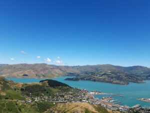 20191209_145358 - Neuseeland - Christchurch - Mt. Cavendish - Lyttelton