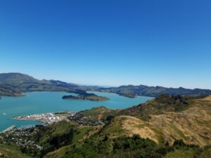 20191209_145507 - Neuseeland - Christchurch - Mt. Cavendish - Lyttelton