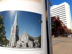 20191209_180614 - Neuseeland - Christchurch - Christchurch Cathedral