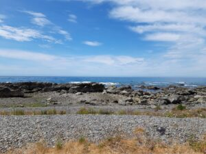 20191211_115200 - Neuseeland - Kaikoura - Erdbeben 2016 - Pazifik - Küstenlinie