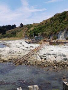 20191213_125225 - Neuseeland - Kaikoura - Pazifik - alter Hafen - Robert Fyfee