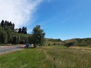 20191214_104014 - Neuseeland - Canterbury NZ - Wandle River Fluss - Waiau