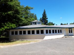 20191214_142201 - Neuseeland - Canterbury NZ - Hanmer Springs - St. Mary's Hospital - Erster Weltkrieg -