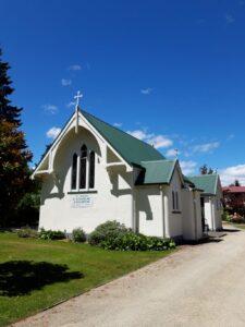 20191214_144036 (2) - Neuseeland - Canterbbury NZ - Hanmer Springs - Katholische Kirche - St. Rochus Church