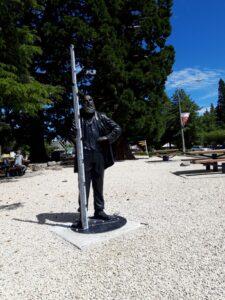 20191214_152952 - Neuseeland - Canterbbury NZ - Hanmer Springs - Thomas Hanmer (1827-1892)
