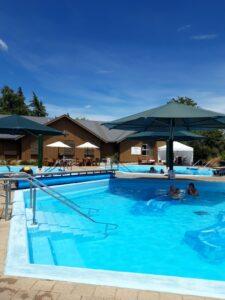 20191215_122459 - Neuseeland - Canterbury NZ - Hanmer Springs - Thermalquelle - Bad - Thermalwasser - Sonne