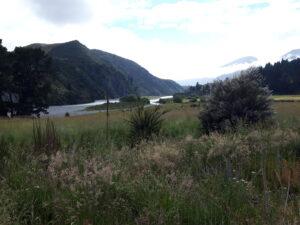 20191216_092618 - Neuseeland - CAnterbury NZ - Hanmer Springs - Lewis Pass - Waiau Fluss