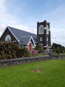 20191217_144253 - Neuseeland - Westcoast - Hokitika -St. Andrew Methodist-Presbytarian Church - reformierte Kirche